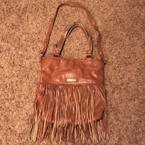 Boho inspired Steve Madden purse
